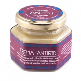 Crema Antirid Naturala 70g Cosmetice Grigorescu