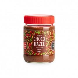 Crema de Ciocolata cu Alune fara Zahar - Choco Hazel 350g Good Good
