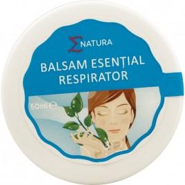 Balsam Esential Respirator 50ml ENatura