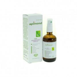Ser Pentru Regenerarea Parului Bio 100ml Apimond