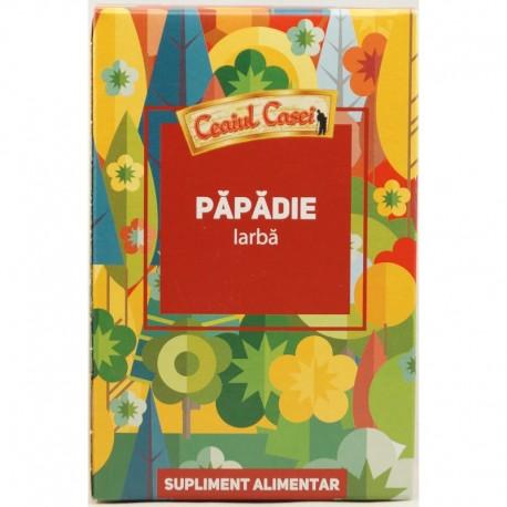 Ceai din Plante - Papadie 50g Ceaiul Casei