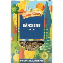 Ceai din Plante - Sanziene 50g Ceaiul Casei
