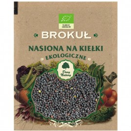 Seminte de Broccoli pentru Germinare Bio 30g Dary Natury