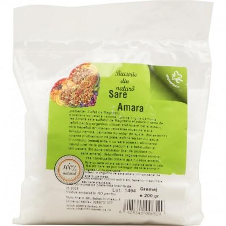 Sare Amara 200 g Phytopharm