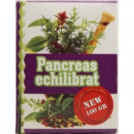 Ceai din Plante - Pancreas Echilibrat 100g Ceaiul Casei