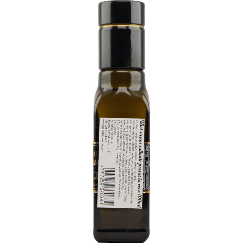 varicoză și ulei de susan