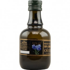 Ulei In - 250ml Solio