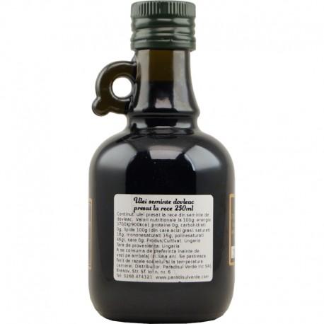 uleiul de dovleac din varicoză
