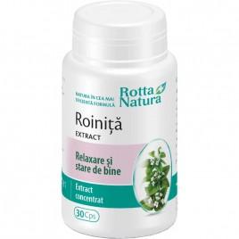 Capsule Extract de Roinita 30cps Rotta Natura