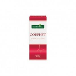 Produs Fito-Gemoterapic Corphyt 50ml Plantextrakt