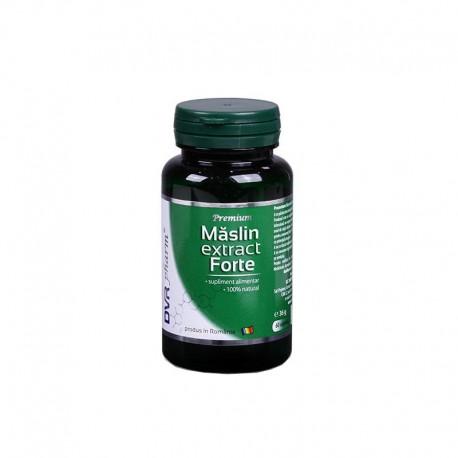 Maslin Extract Forte 60cps Dvr Pharm
