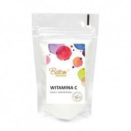 Vitamina C (Acid ascorbic) pulbere 250g Batom