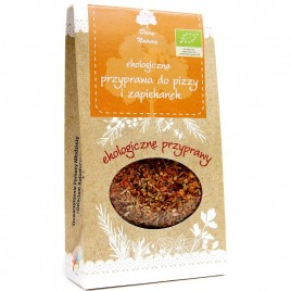 Amestec de Condimente pentru Pizza si Paste Bio 30g Dary Natury