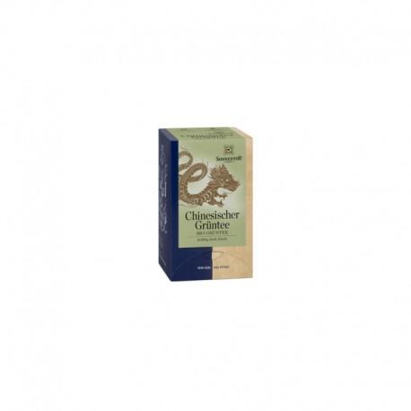 Ceai Verde Chinezesc Bio 18dz Sonnentor