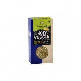 Holy Veggie - Amestec de Condimente pentru Gratar Bio 30g Sonnentor