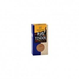 Rub Me Tender - Amestec de Condimente pentru Gratar Bio 60g Sonnentor