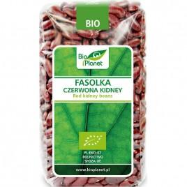 Fasole Rosie Kidney Bio 500g Bio Planet