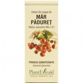 Produs Gemoterapic - Mar Paduret 50ml Plantextrakt