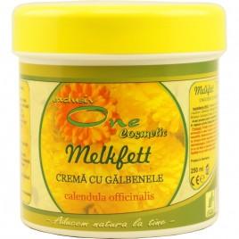 Melkfett - Crema cu Galbenele 250ml exclusiv One cosmetic