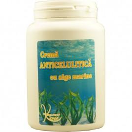 Crema Anticelulitica cu Alge Marine 1000ml Kosmo Oil
