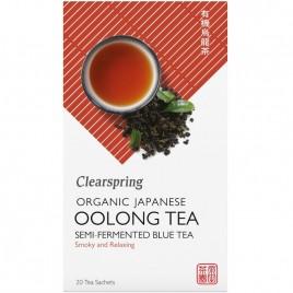 Ceai Oolong Bio 20dz Clearspring