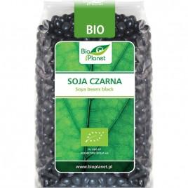 Soia Neagra Bio 400g Bio Planet