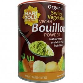 Supa de Legume Instant fara Gluten Bio 900g Marigold
