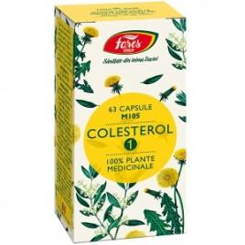 Colesterol 1 M105 - 63cps Fares