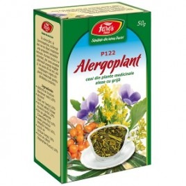 Ceai din Plante Alergoplant P122 50g Fares