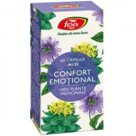 Confort Emotional 60cps Fares