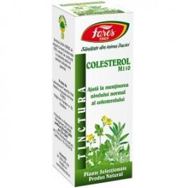 Tinctura - Colesterol M110 30ml Fares