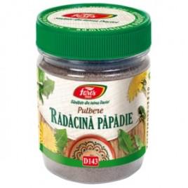 Radacina De Papadie Pulbere - 70g Fares