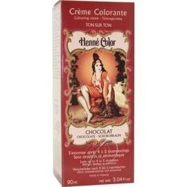 Henna Crema Ciocolata 90ml Globe Imp