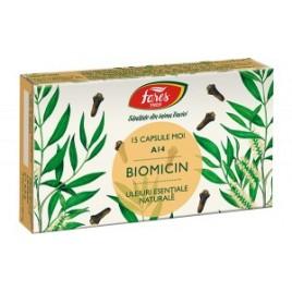 Biomicin A14 15cps Moi Fares