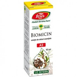 Ulei Biomicin Plus 10ml Fares