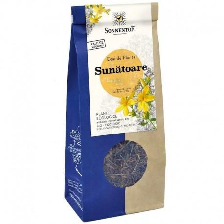Ceai din Plante - Sunatoare Bio 60g Sonnentor