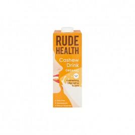 Lapte Vegetal Organic de Caju 1l Rude Health