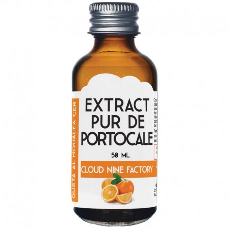 Extract Pur de Portocale 50ml Cloud Nine Factory