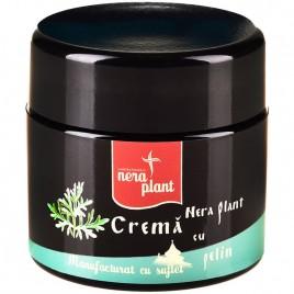 Crema Pelin 95g Nera Plant