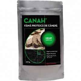 Canah - Faina Proteica de Canepa 500g