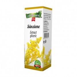 Sanziene Extract Gliceric 50ml Ad Natura