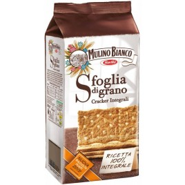 Cracker Integrali 500g Mulino
