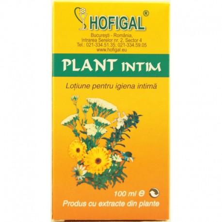 Plant Intim 100ml Hofigal