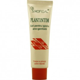 Plant Intim Gel 50ml Hofigal