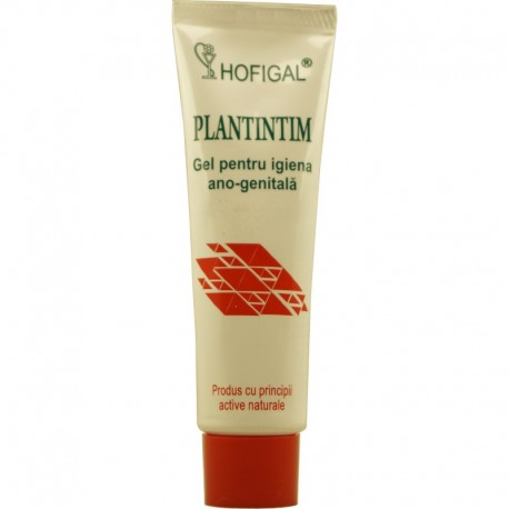 Plant Intim Gel 50ml Hofigal