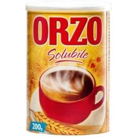 Orzo (CUTIE) 200g Crastan