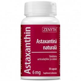 Astaxantina Naturala 30cps Zenyth Pharmaceuticals