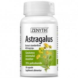 Zenyth Pharmaceuticals Astragalus 30 cps