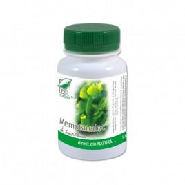 Capsule Memotanalec 60cps Pro Natura