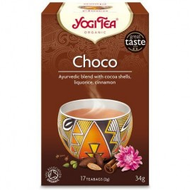 Ceai Cioco - Eco 17dz Yogi Tea